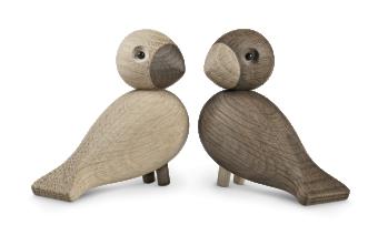 Turtelduer fra Kay Bojesen