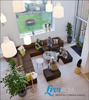 Livsrum - Helende arkitektur