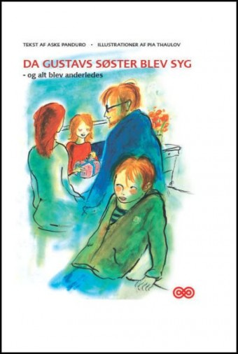 Da Gustavs søster blev syg