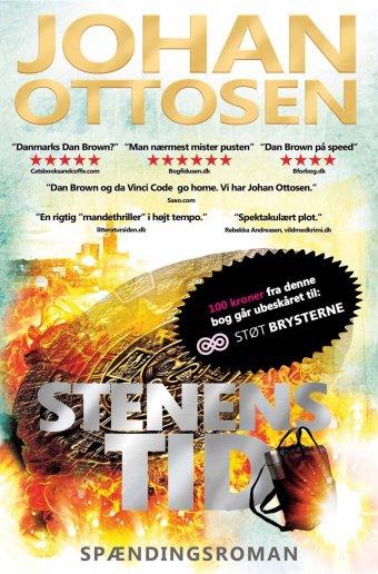 Spændingsroman af Johan Ottosen, Stenens tid