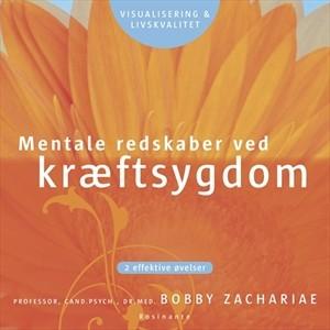 Mentale redskaber ved kræftsygdom - CD af Bobby Zachariae