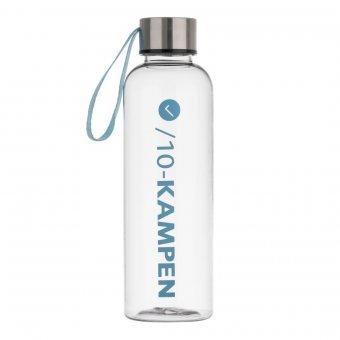 10-kampen vandflaske