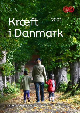 Kræft i Danmark 2021