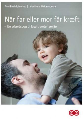 Når far eller mor får kræft