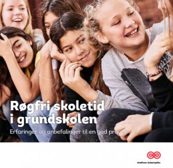 Katalog: Røgfri skoletid i grundskolen